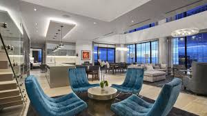 100 Best Dream Houses Colorado Homes 1075M Penthouse Has The Best Views In Denver