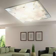 led 15w silber decken wohnzimmer beleuchtung hxlxb