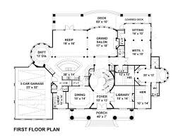 Spacious House Plans by Windfall Split Level Home Plan 032d 0540 House Plans And More Flo
