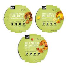 benfit high protein low carb käsekuchen mix paket für diät