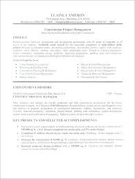 Procurement Manager Resume Sample Assistant