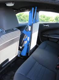 100 Gun Racks For Trucks Rack For Law Enforcement Vehicles By Progard Between Bucket Seats Vertical Mount G7000 Single Or Dual