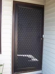 Menards Patio Door Screen by Screen Doors Menards 81 H Heavy Duty Wood T Bar Screen Door At