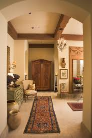 No Foyer Problem Learn How To Create A When There Isn