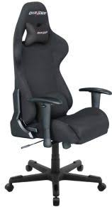 Ak Rocker Gaming Chair by Pu Leather Or Fabric Gaming Chair The Answer Here