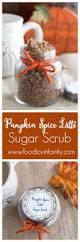 Dunkin Donuts Pumpkin Spice Latte by Pumpkin Spice Latte Sugar Scrub Food Lovin Family