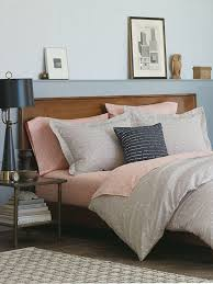 Mix Nate Berkus Bedding With Your Own Vintage Finds To Refresh Room Save Up Off At Target Using Coupons And Promo Codes