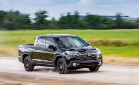 2017 Honda Ridgeline First Drive | Review | Car And Driver The Ford Ranger Raptor Is Realbut It Coming To America Tall Order Pickup Truck 20 Chevrolet Silverado Hd Teased Fiats New Toro Sports Pickup Truck Shows Its True Face In Official Best Trucks Toprated For 2018 Edmunds Whats On Piuptruckscom 82417 News Carscom Jeep 2019 Dodge Ram Sport 1500 Hemi Gmc St Performance Sport Truck Sca Performance Black Widow Why Struggle Score In Safety Ratings Truckscom We Cant Stop Staring At These Supremely Bizarre Supercar Faster Than A Corvette Gmcs Syclone Sport Ce Hemmings Daily 2017 Sublime Limited Edition Launched Kelley Blue Book