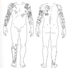Tribal Tattoo History And Symbolism Research Page 1