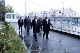 bureau expertise yerevan is going to cooperate with the national bureau of expertise