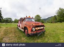 Klamath, California - June 16 : Old Ford Fire Truck Rusting Away In ... 1949 Ford F5 Fire Truck For Sale 1965 Ford F600 Item Dh9615 Sold June 7 Vehic Fire Trucks Types Rtrucks 1943 Fordamerican Lafrance Truck The National Wwii Museum 1942 American Foamite Pumper Flickr Cseries Wikipedia Fileford 1944 14257006121jpg Wikimedia Commons Pierce At Auction Youtube Bangshiftcom 1978 1956 C800 Big Job Cabover Willow River Mn Engine