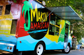 Jamaican Food Truck, Boston Food Truck