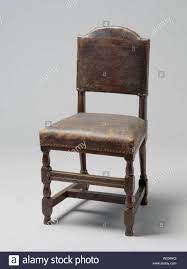 Chair In Oak With Leather Seat And Back, Eight Oak Chairs With ... High Back Antique Oak Morris Recling Chair Claw Feet Oak Framed Throne Chair Danish Homestore Wheat Ding Chairs Star Wars Bean Bag Costway With Cross Set Of 2 Solid Wooden Frame Style Side For Kitchen Rooms Rattan Seat A Pair 19th Century Hall In The Jacobean Charles Ii Single C1680 B3771 La41504 Vintage Rocker Press Cane Baby Empoto Childs Rush Coaching Settle Carved Renaissance Throne Victorian And