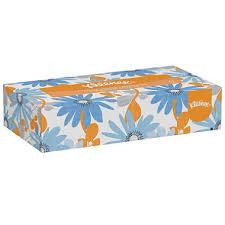 Sams Club Small Deck Box by Kleenex White 2 Ply Tissue Pop Up Box 100 Box 36 Boxes