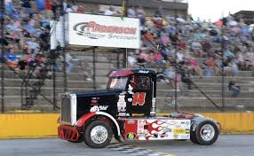 100 Big Truck Racing Photos From Rig And Vintage At Anderson Motor