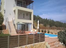 100 Maisonette House 4 Bedrooms For Rent From 2 To 9 People