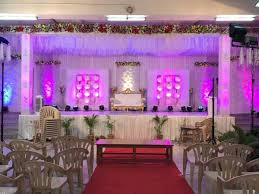 Wedding Planner Organizer In CoimbatoreThe Foam Fabricated Design Should Gives Traditional