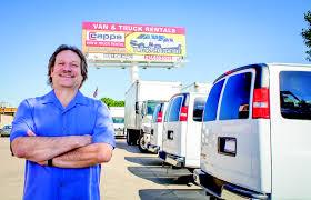 100 Thrifty Truck Rentals Finance Facilitators Rental Operations Auto Rental News