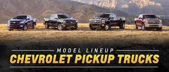 2018 Chevy Pickup Trucks | Newton | Dale Earnhardt Chevrolet