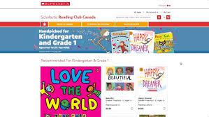 Scholastic Book Club Promo Codes October 2019 - Plum Market ...