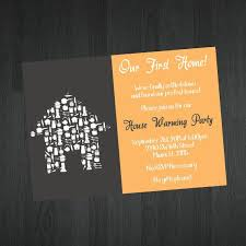 9 Best House Warming Invitations Images On Pinterest
