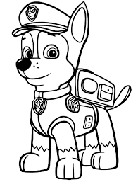 Free Printable Coloring Paw Print Pages 59 With Additional