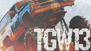 100 Mudfest Trucks Gone Wild 13