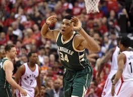 Milwaukee Bucks How Does Giannis Antetokounmpo s Playoff Play