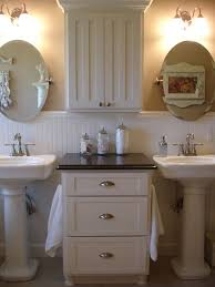 Weatherby Bathroom Pedestal Sink Storage Cabinet by Bathroom Astounding Bathroom Pedestal Sink Storage Cabinet