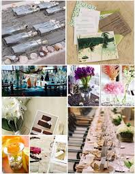 Beach Wedding Decorations 08 Wedding Misc Pinterest