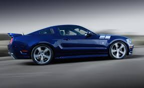 2011 Ford Mustang GT SMS 302 / SMS 302SC