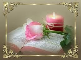 citations et panneaux à partager bougies et rubans pour