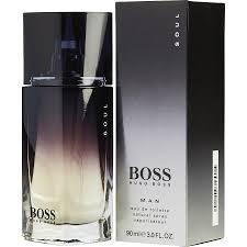 Boss Soul Eau De Toilette Spray 3 Oz
