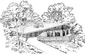 The Retro Home Plans by House Plan 1074 At Familyhomeplans
