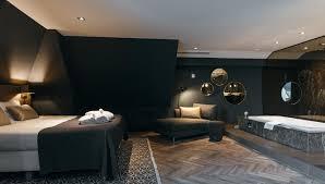 komfort deluxe suite offenes badezimmer