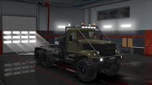 KRAZ 255 [1.28.X] [UPD: 20.08.17] TRUCK MOD - ETS2 Mod Kraz 255 128x Upd 200817 Truck Mod Ets2 Mod Producer Avtokraz Plans To Triple Sales In Noncis Markets Kraz6446 Version 120817 Kraz255 Wikipedia Pak And Kraz Trucks For Spin Tires Pack Truck V1217 Spintires Mudrunner Concept Kraz 7140 Armor Truck By Densq On Deviantart Kraz257 Farming Simulator 2017 Other Kraz255 Crocodile Military Tanker Kraz6322 Albahar 3docean Russian