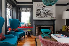 Grey Yellow And Turquoise Living Room by Gray Yellow Teal Red Kitchen Decor Google Search Country Color
