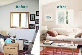 DIY Living Room Makeover Ideas