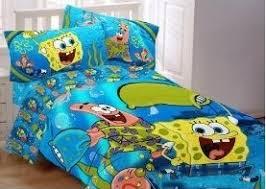 buy spongebob squarepants bedding spongebob toddler bed set for