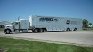 MSG Set To Unveil New HD Truck - TvTechnology