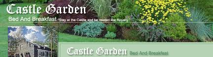 St Augustine FL Bed and Breakfast Historic Castle Garden