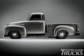 1950 Chevy Pickup ICON Thriftmaster - Custom Classic Trucks - Hot ... 1950 Chevrolet 3100 Pickup Classic Car Studio Chevy Truck Wallpapers 50 Images Pickup Custom For The Best In Car Care Products Click Genuine Rawhide Leatherwrapped Rod Authority 1952 47484950525354 Hot Custom Vintage Ratrod Ford Mopar Gasser Tshirts 50 Network Restomod Doug Jenkins Garage Proline Early 50s Painted Blue Body 325500 An Old Chevy Truck In Sep 2009 A 194850 Truck Flickr Tci Eeering 471954 Suspension 4link Leaf Beautiful Orange Taken At T