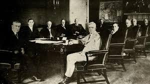 woodrow wilson cabinet members file wilson cabinet 2 jpg wikimedia commons