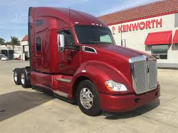 2019 KENWORTH T680 For Sale In Morgan Hill, California | Www ...
