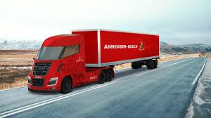 100 Semi Truck Brands Makers Rev Up For Rollout Of Electric Big Rigs Business
