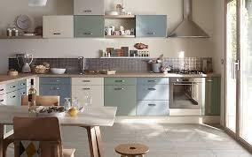 kitchenette cuisine complète et meuble sous évier castorama