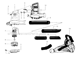 Weed Eater 2565 Parts List And Diagram