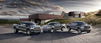 Why Buy GMC Trucks | Tampa, FL | Rivard Buick GMC