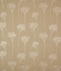 Cowslip Fabric Flax
