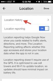 PSA Google s Keeping Tabs on Your Location & Here s How to Stop